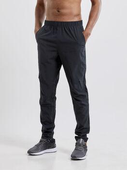 Craft Eaze T&F Pants joggebukse herre Svart