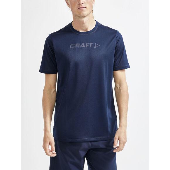 Core Essence SS Mesh teknisk t-skjorte herre