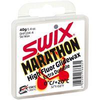 DHF104 Marathon White glider 40 gr