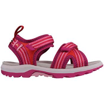 VIKING footwear Loppa sandaler barn Rød