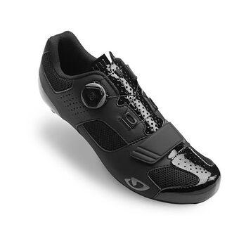 Giro Trans Boa sykkelsko Herre Svart