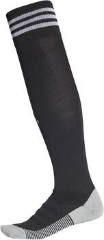 adidas Adi Sock 18 fotballstrømper Svart