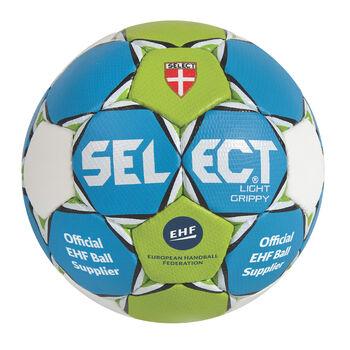 Select Light Grippy håndball barn Blå