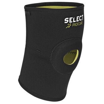 Select Profcare 6201 knestøtte med hull Svart