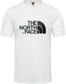 The North Face Easy t-skjorte herre Hvit
