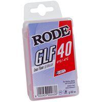 Glf-40 glider lavfluor rød 60 gram