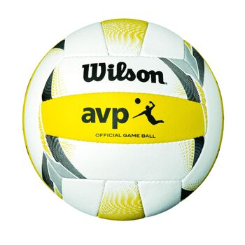 Wilson AVP II Official Beach volleyball Gul