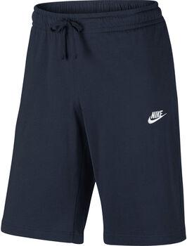 Nike Jersey Club fritidsshorts herre Blå