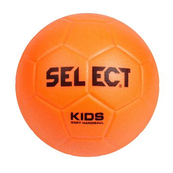 Select Soft Kids håndball barn Oransje
