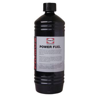 PRIMUS Powerfuel 1 liter renset bensin Grå
