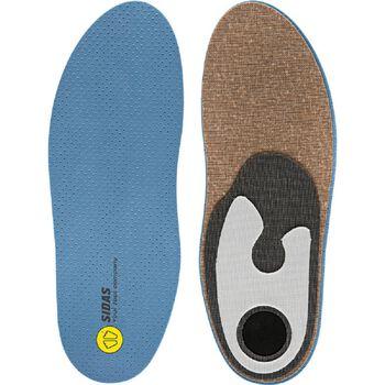 Sidas Custom Multi skosåle Blå