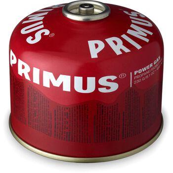 PRIMUS Power Gas 230 gram gassboks Rød