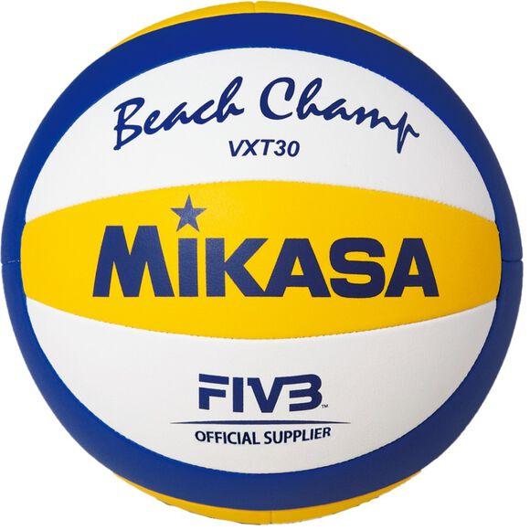 Beach Volleyball VXT30 Training