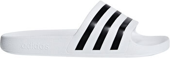 adidas Adilette Aqua sandaler Hvit