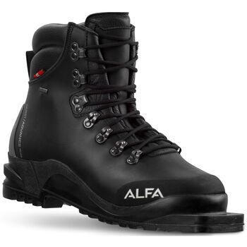 Alfa BC 75 Advance GTX fjellskisko Herre Svart