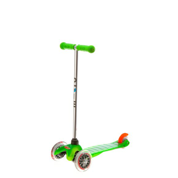 Mini Micro sparkesykkel barn