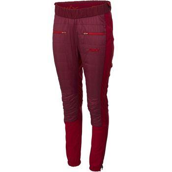 Swix Horizon Pants langrennsbukse dame Rød