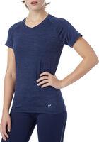 Rylinda II teknisk t-skjorte dame