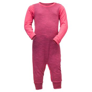 Devold Breeze heldress baby Rosa