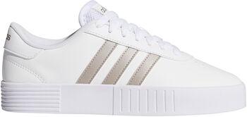 adidas Court Bold fritidssko dame Hvit