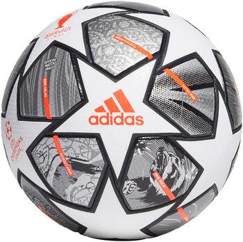 adidas Finale 21 20th Anniversary UCL Pro fotball Hvit