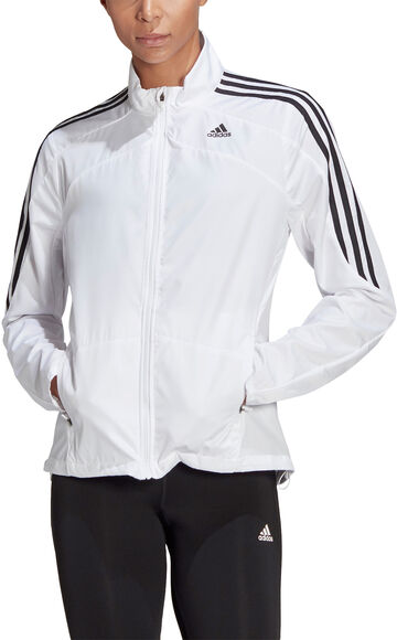 Marathon 3-Stripes jakke dame