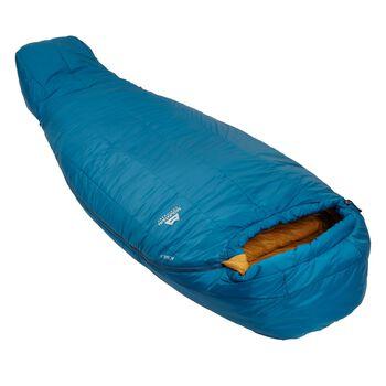 Mountain Equipment Nova III Long sovepose dame Blå