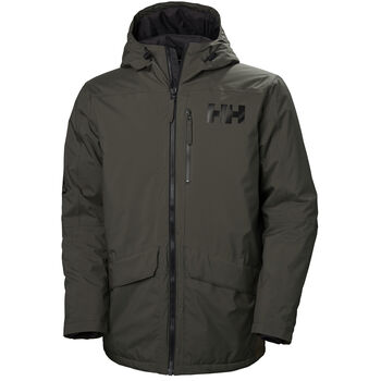 Helly Hansen Active Fall 2 parkas herre Grønn