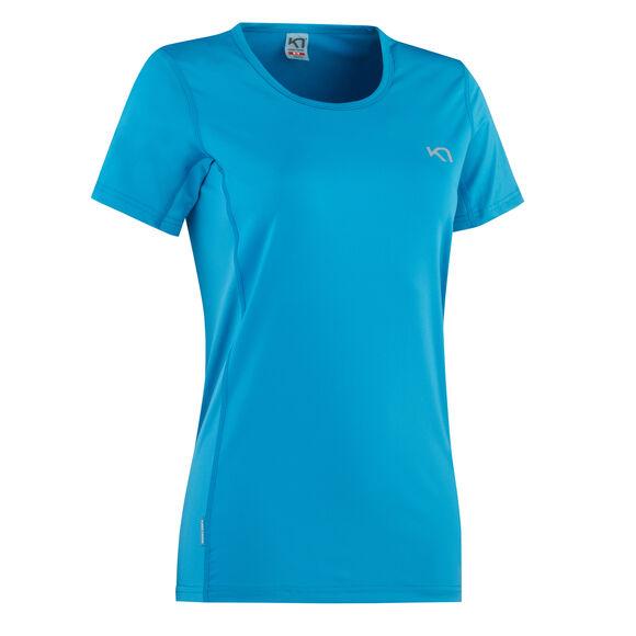 Nora teknisk t-skjorte dame