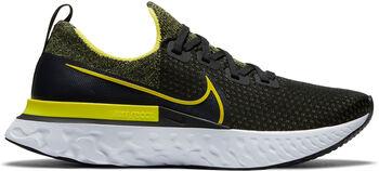 Nike React Infinity Run løpesko herre Svart