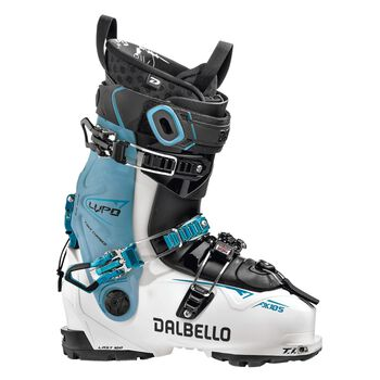 Dalbello Lupo AX 105 alpinstøvel dame Blå