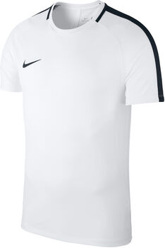 Nike Dry Academy 18 teknisk t-skjorte herre Hvit