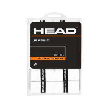 Head Prime Pack tennis griptape Svart
