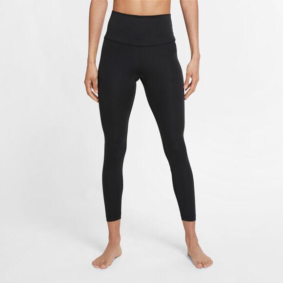 Yoga 7/8 tights dame