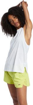 Reebok United by Fitness teknisk singlet dame Hvit