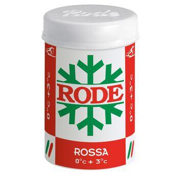 RODE P50 festevoks rød Flerfarvet