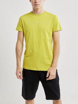 Deft 2.0 SS Tee M t-skjorte herre