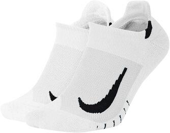 Multiplier Running No-Show sokker 2-pck