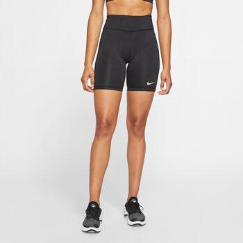 Nike Fast løpeshorts dame Svart