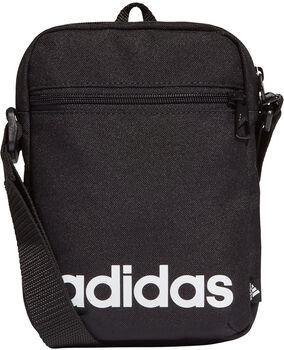 adidas Essentials Logo skulderveske Svart