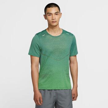 Nike Pinnacle Run Division teknisk t-skjorte herre