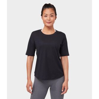 Enlightened t-skjorte dame
