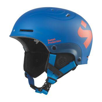 Sweet Protection Blaster II alpinhjelm junior Blå