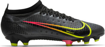 Nike Mercurial Vapor 14 Pro fotballsko gress Svart
