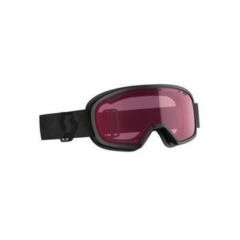 SCOTT Muse Enhancer alpinbrille Herre Rød
