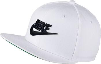 Nike Pro Futura caps Hvit