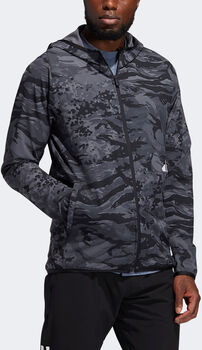 adidas FreeLift Camouflage Training hettejakke herre Grå