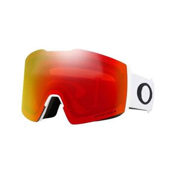 Oakley Fall Line XL Prizm™ Torch alpinbriller Herre Hvit