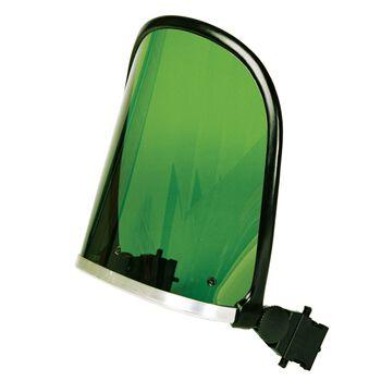 Fjellpulken Vindskjerm for barnepulk Grønn