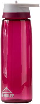 McKINLEY Tritan Triflip 0.75 drikkeflaske Rød